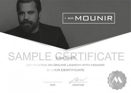 I am Mounir - Online Akademie