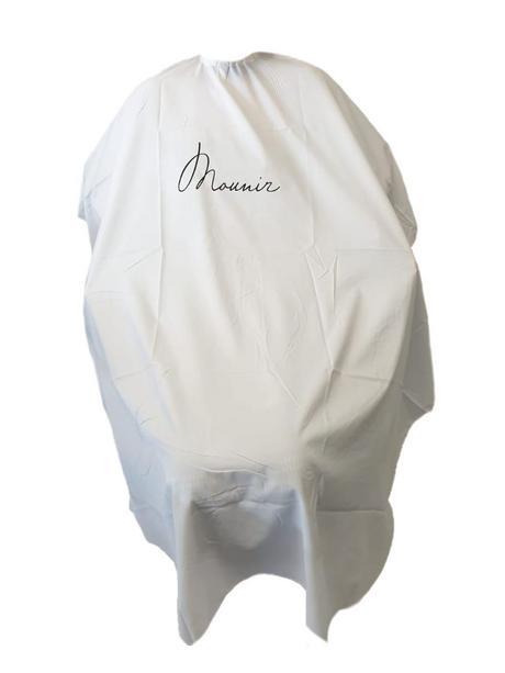 Kadeřnická pláštěnka Mounir