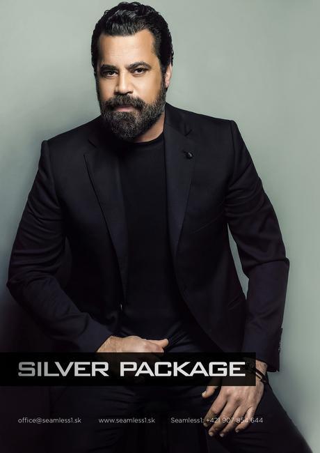 Mounir Silver Package